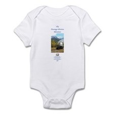 Durango Silverton6 Infant Bodysuit