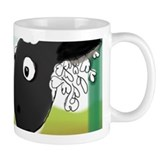 Lucky Ewe! Mug