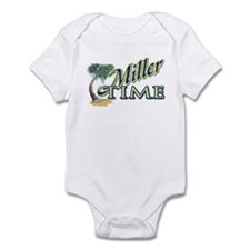 Funny Miller Infant Bodysuit