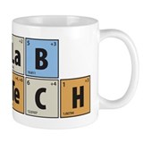 Lab Tech Coffee Mug