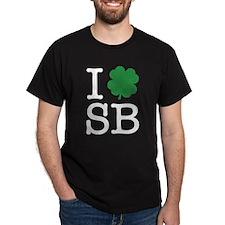 I Shamrock SB T-Shirt
