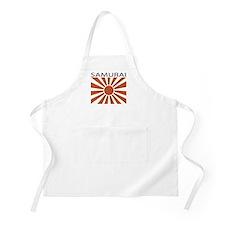 Samurai BBQ Apron