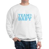 Team Baby Boy Jumper