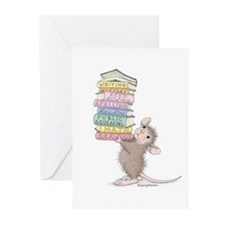 Smarty Pants Greeting Cards (Pk of 20)
