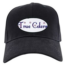 True Colors Baseball Hat