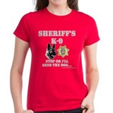 Sheriff's K-9 T-Shirt