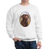 smittyts chocolate lab shirt Jumper