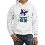 Lupus Awareness Jumper Hoody