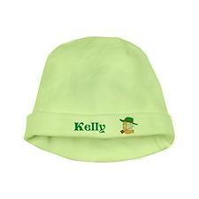 Custom Name Leprechaun St. Paddy's Day Baby Hat