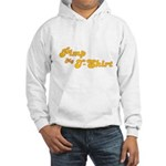 Pimp My T-Shirt Hooded Sweatshirt