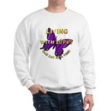 Lupus Awareness Jumper