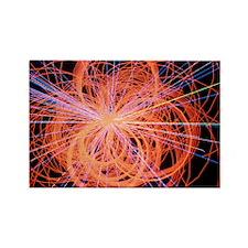 son production - Rectangle Magnet (100 pk)