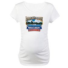 Lake Norman Waterfront Logo Shirt