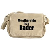 BSG - Rader Messenger Bag