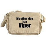 BSG - Viper Messenger Bag