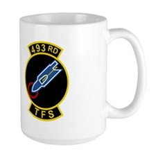 493rd TFS Coffee Mug