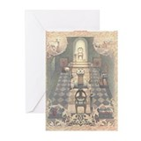 Palmer Lodge Greeting Cards (Pk of 10)