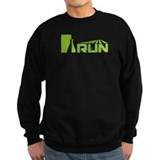 RUN - Zen Labs Logo 2 Jumper Sweater