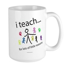 Cool Teacher Mug