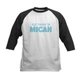 My name is Micah Tee