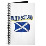 MADE IN SCOTLAND Journal
