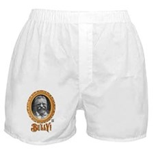 """THAT BULLY! GUY"" Boxer Shorts"
