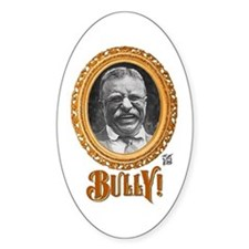 """THAT BULLY! GUY"" Decal"