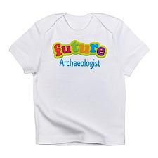 Future Archaeologist Infant T-Shirt