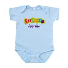 Future Appraiser Infant Bodysuit