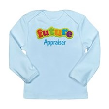 Future Appraiser Long Sleeve Infant T-Shirt