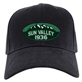 Sun Valley Forest Baseball Hat