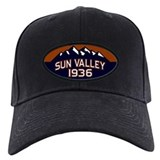 Sun Valley Vibrant Baseball Hat