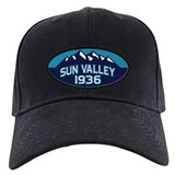 Sun Valley Ice Baseball Hat