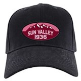 Sun Valley Honeysuckle Baseball Hat