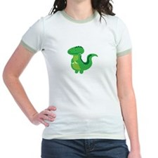 Happy Dinosaur T-Shirt