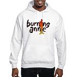 Hooded Sweatshirt (2-sided)