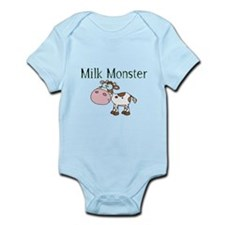 Milk Monster Body Suit