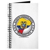 Ecuador Guayaquil South LDS Mission Flag Cutout Jo