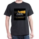 Nevada Clean Indoor Air Act T-Shirt