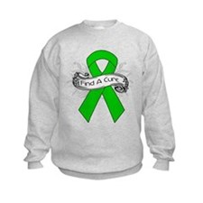 Bile Duct Cancer Find A Cure Sweatshirt