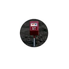 Normal soil - Mini Button (100 pk)