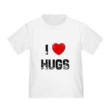 I * Hugs T
