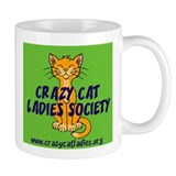 Regular Mug - Wallaby CCLS Logo