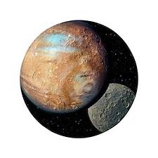 Pluto and Charon - 3.5