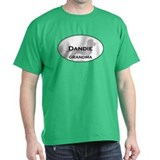 Dandie GRANDMA T-Shirt