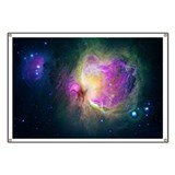 Great Orion Nebula - Banner