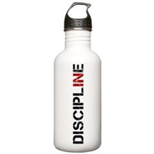 Cute Bodybuilding Water Bottle