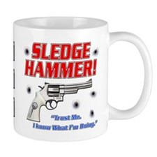 Unique Hammer Mug