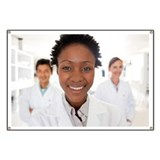 Scientists - Banner