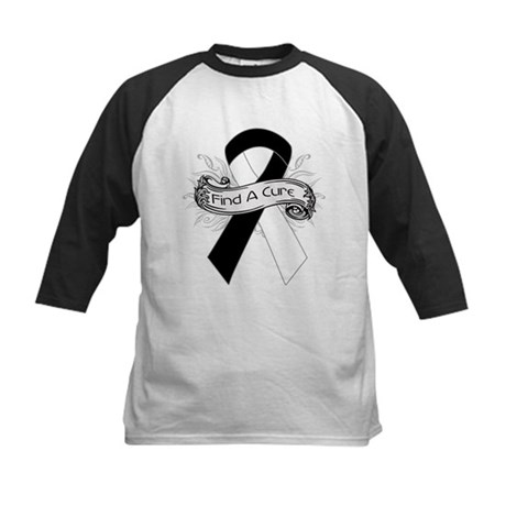 Carcinoid Cancer Find A Cure Kids Baseball Jersey